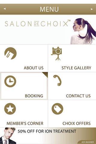 Salon De Choix