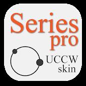 Series skin (uccw) pro