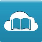 书香云集-免费小说阅读器-网络畅销电子书下载 icon