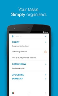 Any.do Task List & To-do List - screenshot thumbnail