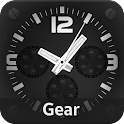 Watch Face Gear - Classic icon