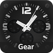 Watch Face Gear - Classic
