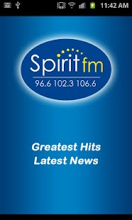 Spirit FM- screenshot thumbnail