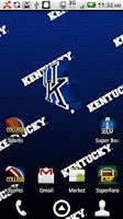 Screenshot of Kentucky Live Wallpaper HD