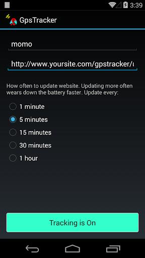 工具必備APP下載|Gps Tracker 好玩app不花錢|綠色工廠好玩App