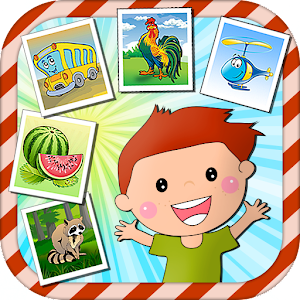 Preschool educational games for PC and MAC