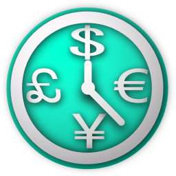 経済指標発表通知