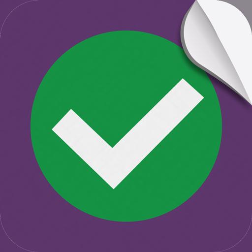 TOEFL英语词汇卡 教育 App LOGO-APP試玩