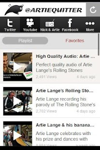 Artie Lange - screenshot thumbnail