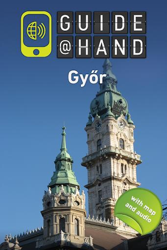 Győr GUIDE HAND