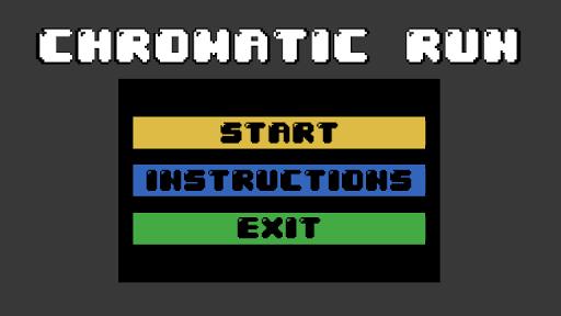 Chromatic Run