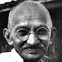 Mahatma Gandhi Quotes (FREE!) logo