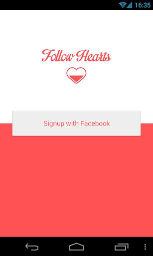 Follow Hearts Pro