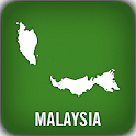 Malaysia GPS Map icon
