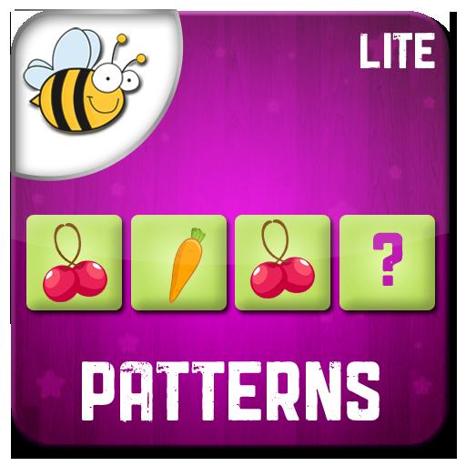 パターン楽しいゲームLiteの 解謎 App LOGO-APP試玩