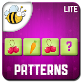 Patterns Fun Game Lite
