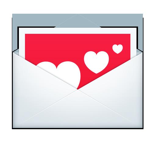 Send love images LOGO-APP點子