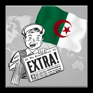 Go more links apk Algeria News  for HTC one M9