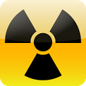The radiation checker icon