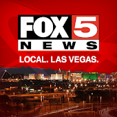 FOX5 Las Vegas Mobile