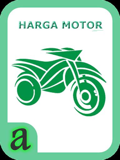 Harga Motor