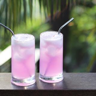 Pink Dragon Fruit Soda Recipe