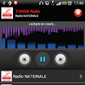 RADIO TUNISIE logo
