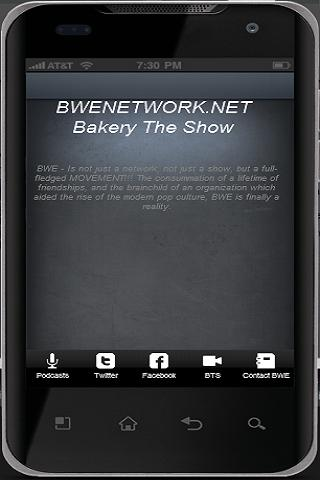 Bakery The Show