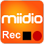 miidio Recorder 2.4.0 APK for Android