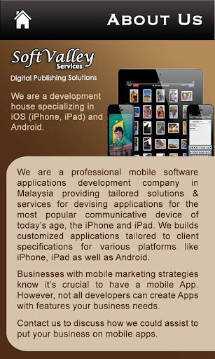 SoftValley Services