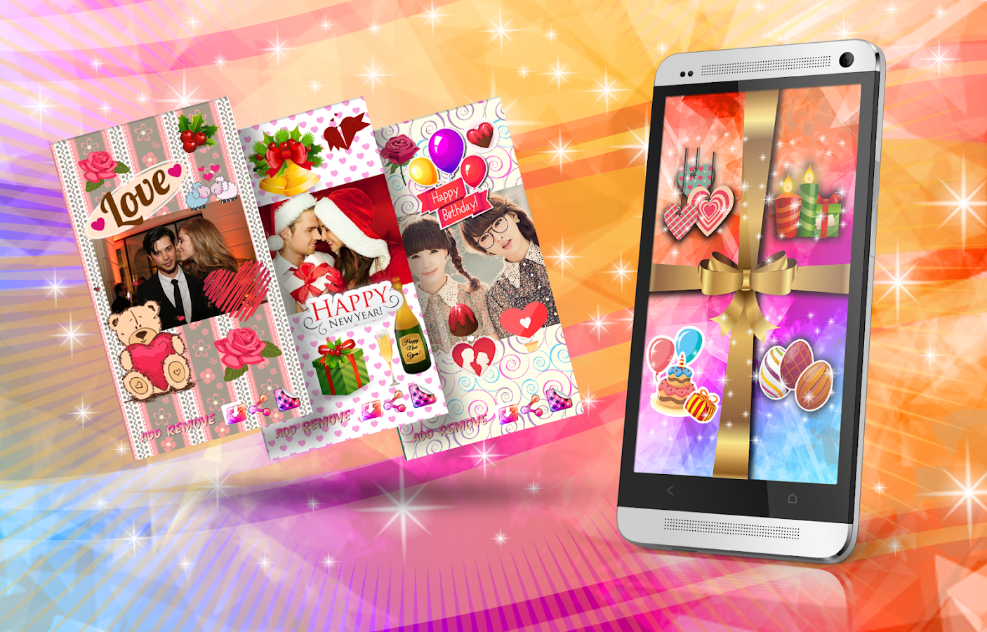 greeting cards all occasions  android apps on google play, Birthday card