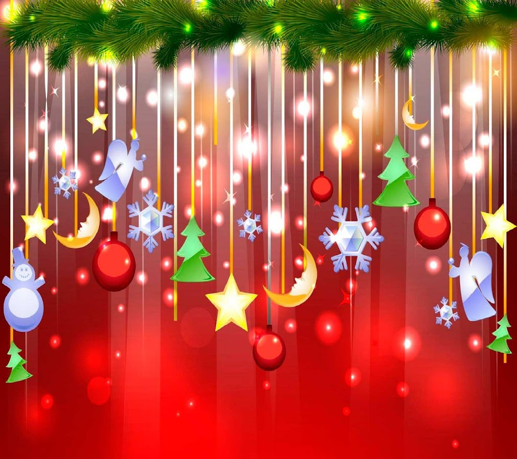 christmas wallpapers share android apps on google play
