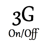 3G on/off switch
