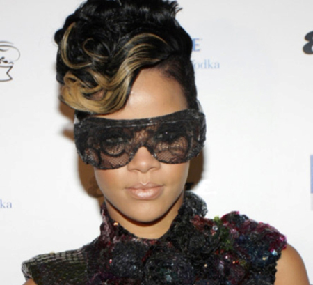e41ff69c303e Rihanna s sunglasses  which style do you like best