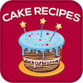 Cake Recipes FREE