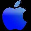 LauncherPro Iphone Skin logo