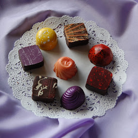 by Mary Stewart - Food & Drink Candy & Dessert ( candy, dessert, sweet )