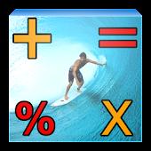 Spanish Maths + Algebra Game