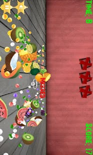 Fruit Shoot Ninja - screenshot thumbnail