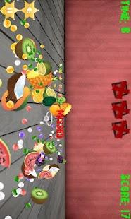 Fruit Shoot Ninja - screenshot thumbnail