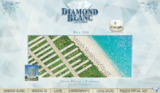 DIAMOND BLANC