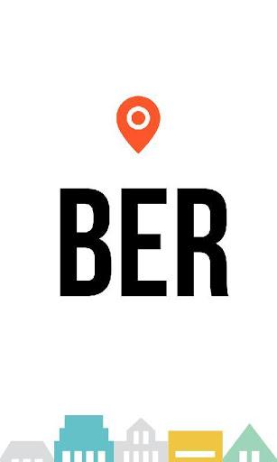 柏林 城市指南 地圖 餐廳 酒店 旅館 購物