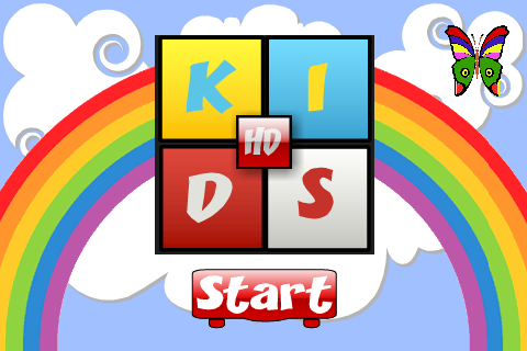 Kids ABC Basic Learning