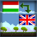 Learn English (Hungarian) icon
