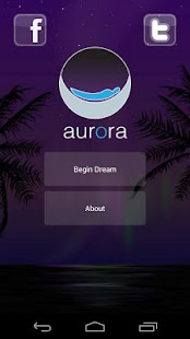 Aurora Sleeping Sounds - Pro- screenshot thumbnail