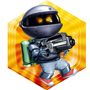 Cosmo Strike for PC and MAC