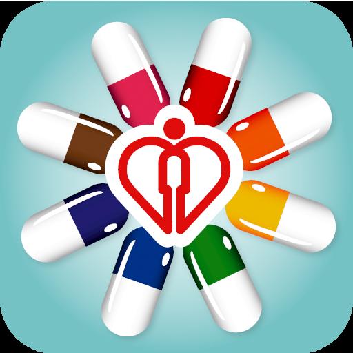 e藥通 醫療 App LOGO-硬是要APP