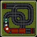 Train Tracks icon