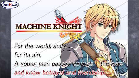 RPG Machine Knight 1.1.9g screenshot 302998