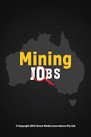 Screenshot of Mining Jobs